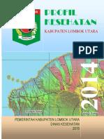 NTB Kab Lombok Utara 2014
