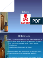 Types of Drug Abuse
