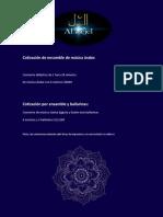 Al Zejel - Cotización