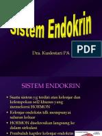 Histologi endokrin