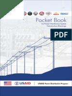 Pocket Book Complete WAPDA