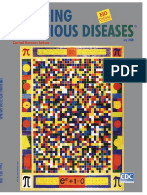 Vol14no7 PDF Version | Influenza | Infection