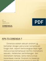 DIMENSIA