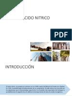 Acido Nitrico - Capitulo 1