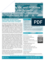 Amino Acids and Proteins 1 pager.pdf