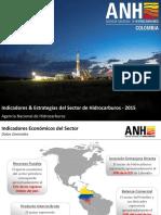 Agencia Nacional de Hidrocarburos Colombia