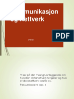 Nettverk_IFT101_ITL111