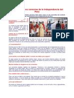 Secretos que no conocías de la Independencia del Perú.docx