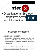 Chapter2 Organization Strategy