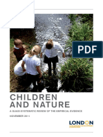 Children and Nature - Literature Review.pdf