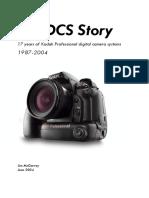 DigitalCameras ByKodak Story