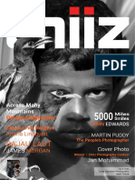 Chiiz Volume 05
