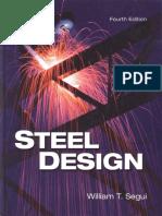 [William T. Segui] Steel Design