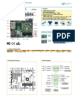 Dfi Sd631 q170 Atx Datasheet