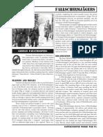 BGWWII FJ Rules -