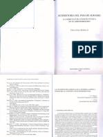 González Wagner, Alvar - 2003 - La Colonización Agrícola en La Península Ibérica. Estado de La Cuestión y Nu