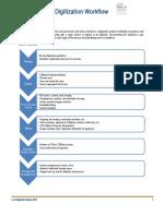 7 Digitization Workflow