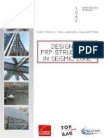 Frp Structural Design