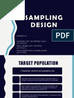 Slide Sampling