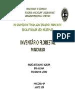 23 Minicurso Inventario IPEF