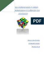 Guia Para Solucionar o Cubo Mágic0 Utilizando o Método de Camadas