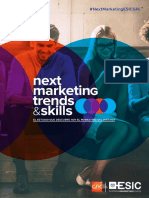 Next Marketing Trends 2018