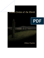 Stone Circles of the World Book Update July