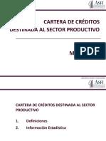 Credito Productivo