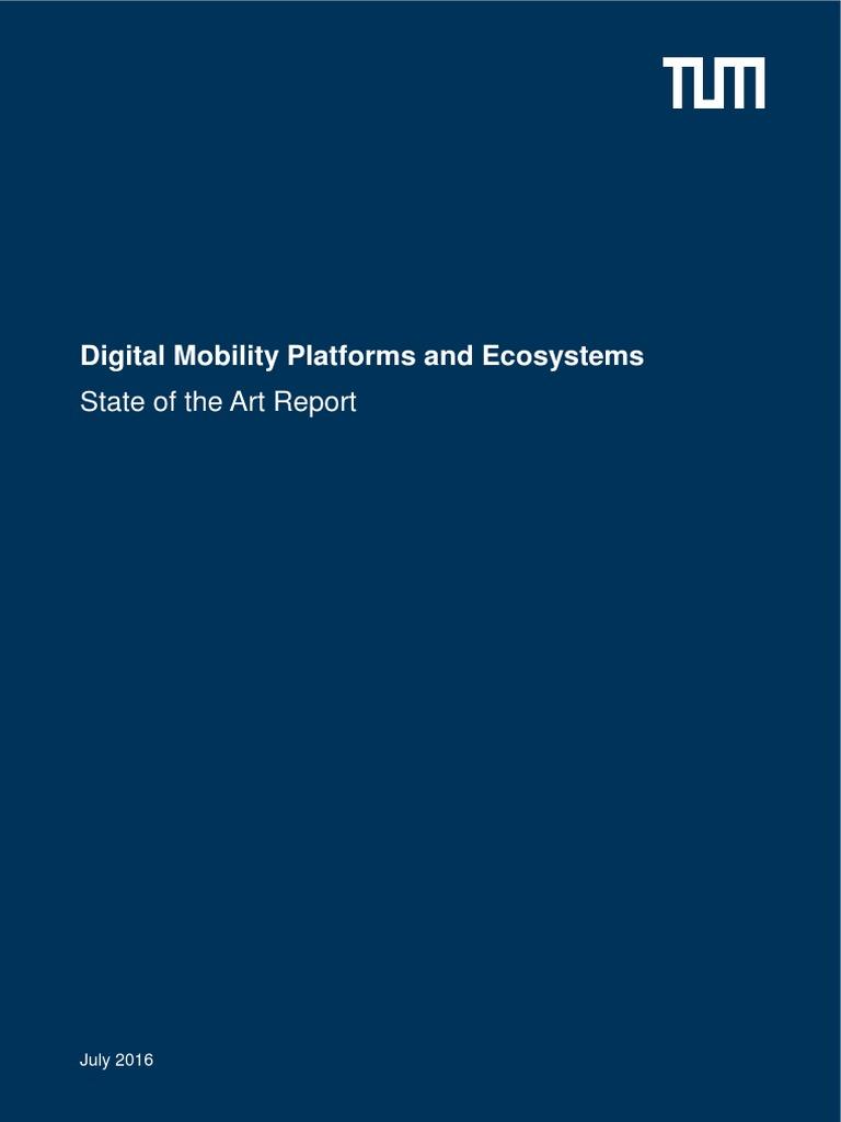 Platform Business Models | Business Model | Information Technology