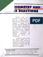 stoichiometry and redox reactions.pdf