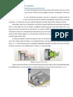 CNC Prototipare