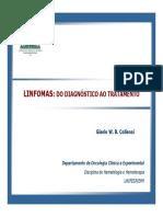 Projeto Linfoma Dra Gisele W. B. Colleoni (1)