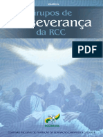 Grupo de Perseveranca RCC