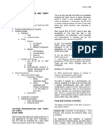 Tax 2 Notes (Cmta)