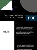 Morbus Hansen Dan Aspek Radiologisnya-