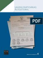 Forquilha 2017 Beira – Clivagens Partidárias e Abstenção Eleitoral