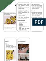 Leaflet Menorrhagia