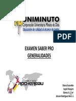 Presentacion Saber Pro Final