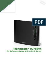 201302 Thomson Tg788 Guide Reference Telnet