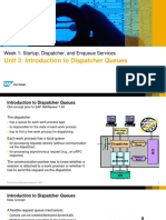 OpenSAP Cst1 Week 1 Unit 3 Que Presentation