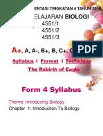 Orientation Form 3 About Bio