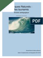 Tsunamis Pedag
