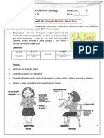 Flauta Doce Apostila de Educacao Musical