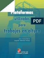 Plataformas Trabajos EnAltura