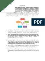 Programa 5s - Paolla