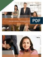 Brosura Licentiere Microsoft Pentru Parteneri