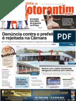 Gazeta de Votorantim, edição 266