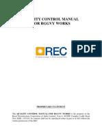 Quality Control Manual 28-05-08 Manual 8