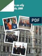 Comhairle Brochure