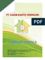 PT IKT Profile 18